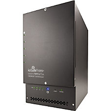 ioSafe 1515 NAS Server with WD