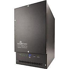ioSafe 1515 NAS Server with WD