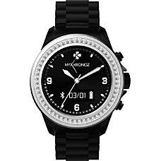 MyKronoz ZeClock Smart Watch