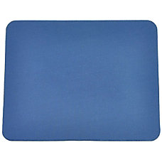 Gear Head MPD3000BLU Universal Mouse Pad