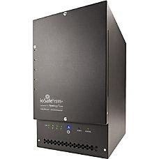 ioSafe 1515 NAS Server with 5