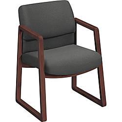 HON Wood Guest Chair 32 12