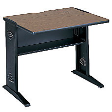 Safco Reversible Top Computer Desk 30