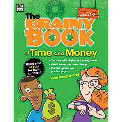Thinking Kids The Brainy Book Of