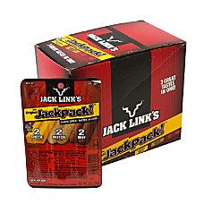 Jack Links Jack Pack 2 Oz