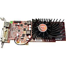 Visiontek 900308 Radeon HD 4350 Graphic