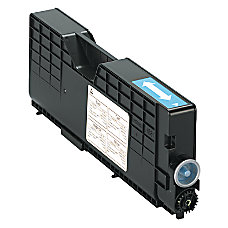 Ricoh 402553 Cyan Toner Cartridge