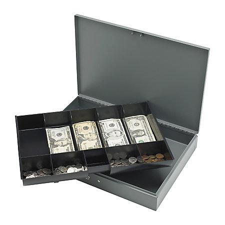 Home Depot Lock Box Cash