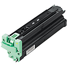 Ricoh 402448 Black Drum Unit
