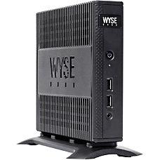 Wyse D10D Thin Client AMD G