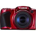 Canon PowerShot SX410 IS 20 Megapixel
