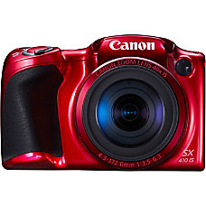 Canon PowerShot SX410 IS 20 Megapixel