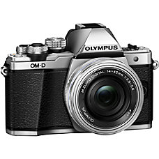 Olympus OM D E M10 Mark
