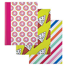 Divoga Sweet Smarts Collection Jumbo Notebook