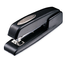 Swingline 747 Business Stapler Black