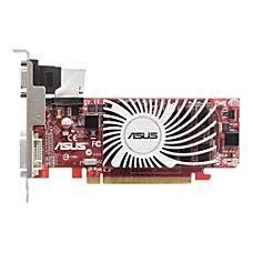 Asus EAH5450 SILENTDI1GD3LP Radeon 5450 Graphic