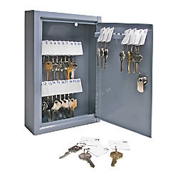 Sparco 30 Key Locking Hook Style