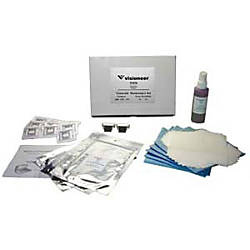 Visioneer VisionAid ADF Flatbed Cleaning Kit