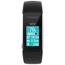 Polar A360 Fitness Tracker with Wrist