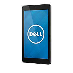 "Dell™ Venue 8 Android Tablet With 8"" Screen, Intel® Atom™ Processor, 32GB Storage, Black"