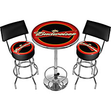 Trademark Global Budweiser Ultimate Game Room