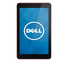 Dell Venue 8 Tablet 8 Screen
