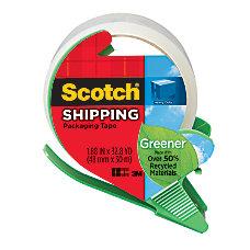 Scotch Greener Heavy Duty Shipping Packaging