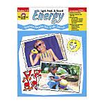 Evan Moor ScienceWorks For Kids Energy