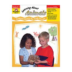 Evan Moor ScienceWorks For Kids Learning