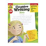 Evan Moor Creative Writing Ideas Grades