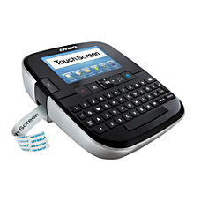 DYMO LabelManager 500TS Label Maker