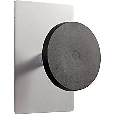 Alba 11 lb Capacity Magnetic Coat