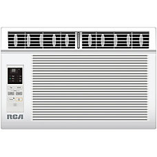 RCA 8000 BTU Window Electronic Air
