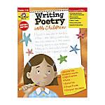 Evan Moor Writing Poetry With Children