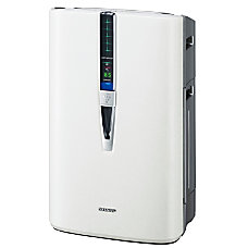 Sharp KC860U Plasmacluster Air Purifier