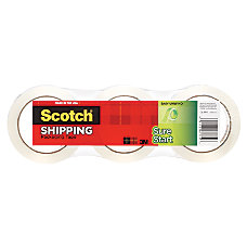Scotch Sure Start Shipping Tape 1