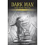 Saddleback Dark Man Graphic Novel The