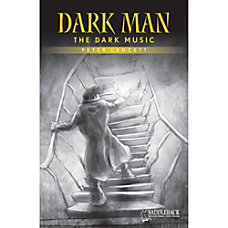 Saddleback Dark Man Graphic Novel The