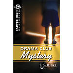 Saddleback Carter High Mystery Drama Club