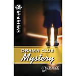 Saddleback Carter High Mystery Drama Club