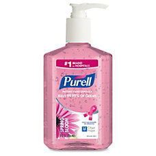 Purell Instant Hand Sanitizer Spring Bloom
