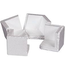 Office Depot Brand Foam Corners 3