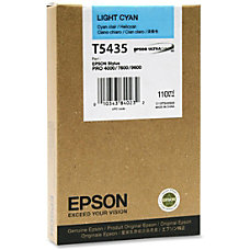 Epson Original Ink Cartridge Inkjet 3800