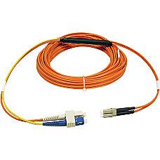 Tripp Lite 5M Fiber Optic Mode