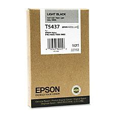 Epson Black Ink Cartridge Inkjet 1