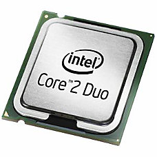 Intel Core 2 Duo E6400 213GHz