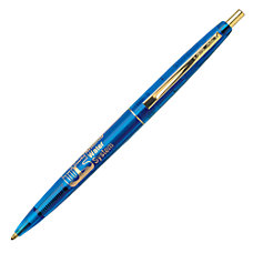 BIC Clic Clear Pen