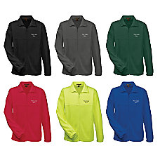 Full Zip Fleece Mens