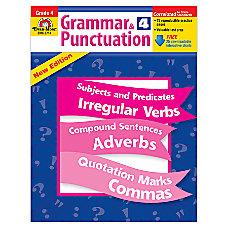 Evan Moor Grammar And Punctuation Grade