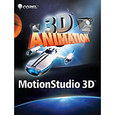 MotionStudio 3D Download Version